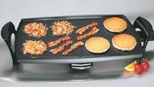 Presto 07039 Professional 22'' Electric Griddle