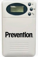 Prevention PV-715 Electronic Pillbox / Timer - click to enlarge