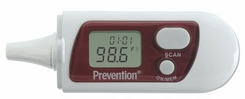 Prevention PV818 Multifunction Ear Thermometer - click to enlarge