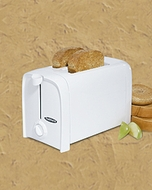 Proctor Silex 22288 Traditions 2 Slice Toaster - click to enlarge