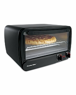 Proctor Silex 31120 6 Slice Toaster Oven - click to enlarge