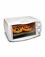 Proctor Silex 31135 Extra-Large Toaster Oven/Broiler - click to enlarge