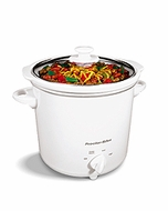 Proctor Silex 33040 4 Quart Slow Cooker - click to enlarge