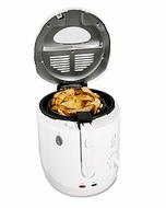 Proctor Silex 35015 Cool-Touch Deep Fryer - click to enlarge