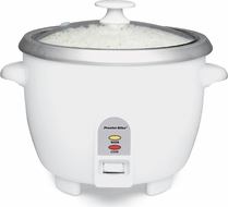 Proctor Silex 37531 5 Cup Rice Cooker & Steamer - click to enlarge