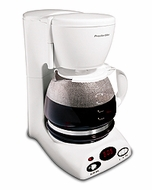 Proctor Silex 44231 Morning Start Coffeemaker - click to enlarge