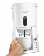 Proctor Silex 44371 Programmable BrewStation Dispensing Coffeemaker - click to enlarge