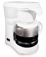 Proctor Silex 46831 Simply Coffee 12 Cup Coffeemaker - click to enlarge