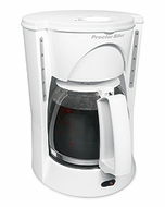 Proctor Silex 48521 12 Cup Coffeemaker - click to enlarge