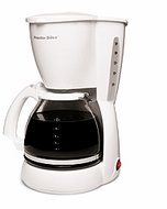 Proctor Silex 49311 12 Cup Coffeemaker - click to enlarge