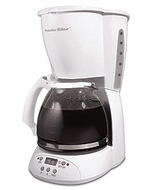 Proctor Silex 49411 12 Cup Digital Coffeemaker - click to enlarge