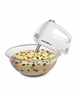 Proctor Silex 62509R Easy Mix 5 Speed Hand Mixer - click to enlarge