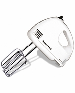 Proctor Silex 62515 Easy Mix Hand Mixer - click to enlarge