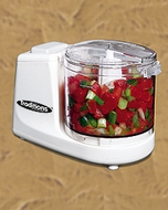 Proctor Silex 72588 Traditions Food Chopper - click to enlarge