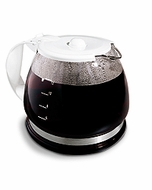 Proctor Silex 88120 Morning Start Replacement Carafe - click to enlarge