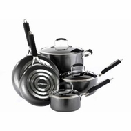 Proctor Silex 92313 8 Piece Non-Stick Signature Cookware - click to enlarge