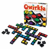 Qwirkle 32016W Board Game - click to enlarge