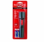 Rayovac E2AA-B Flashlight- 2 AA Batteries Included