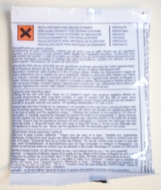 Reliable Cleaning Powder - click to enlarge