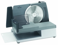 Rival 1060C Professional Electric Food Slicer - click to enlarge