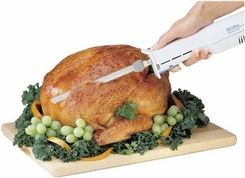 Rival 1205W Electric Carving Knife - click to enlarge