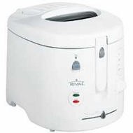 Rival CF275 Cool Touch Deep Fryer - click to enlarge