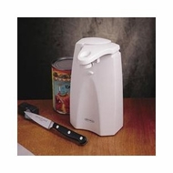 Rival CN738 Automatic Can Opener, White - click to enlarge