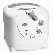 Rival CZF530 Professional Cool-Touch Deep Fryer - click to enlarge