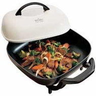 Rival S12P Electric Skillet - click to enlarge