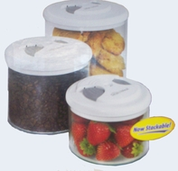 Rival VSA3 Seal-a-Meal Accessory Canisters - click to enlarge