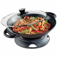 Rival WS60T Wok - click to enlarge