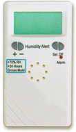 Santa Fe 4026208 Humidity Alert Meter - click to enlarge