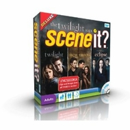 Scene It Twilight Saga Deluxe - click to enlarge
