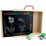 Schylling Chalkboard Briefcase - click to enlarge