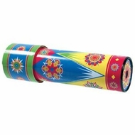 Schylling Classic Tin Kaleidoscope - click to enlarge