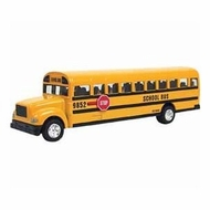 Schylling Large Die Cast School Bus - click to enlarge