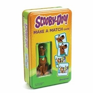 Scooby-Doo Make A Match Game - click to enlarge