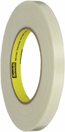 3m Scotch 898 Filament Tape Clear, 12 mm x 55 m (1/2'' inch x 60 yards) - 1 pack - click to enlarge