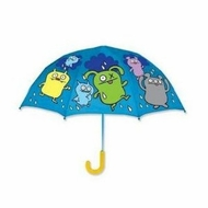 Scylling Uglydoll Rainy Day Umbrella - click to enlarge