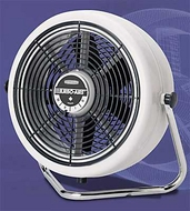Seabreeze 3200 Turbo-Aire Electric Fan - click to enlarge
