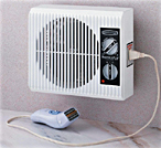 Seabreeze SF12S Bathroom Electric Heater