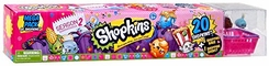 Shopkins Series 2 Playset Mega-Pack - click to enlarge
