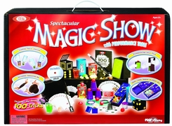 Spectacular Magic Show - click to enlarge