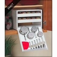 Spice Stack 18800 w Measuring Tools - click to enlarge