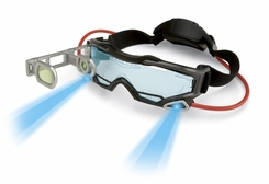 Spy Gear Night Goggles - click to enlarge