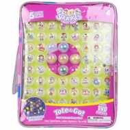 Squinkies Tote and Go Organizer and Carry Case - click to enlarge