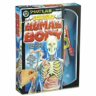 Squishy Human Body - SL06428 - click to enlarge