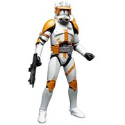 Star Wars Black Series Clone Commander Cody 6 Inch Figure