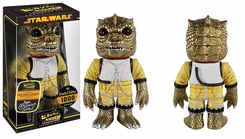 Star Wars Bossk Sofubi Vinyl Figure - click to enlarge