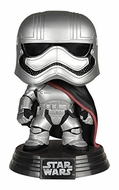 Star Wars Episode 7 Pop! Captain Phasma - click to enlarge